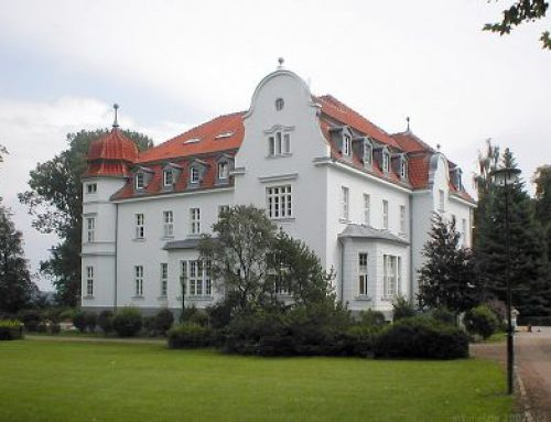 """Torgelow Castle (School): """"Artificial intelligence can save people"""""""
