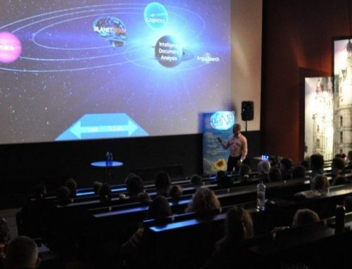 Planet AI at the Schwerin Science Week 2019