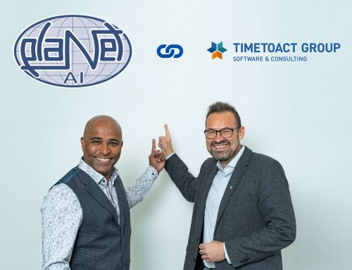 PLANET AI and TIMETOACT GROUP join forces